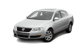 Volkswagen В6